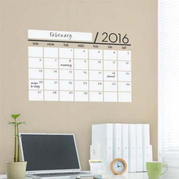 Calendar and Clock for workspace