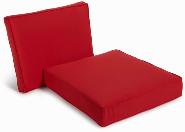 Removable Cushions