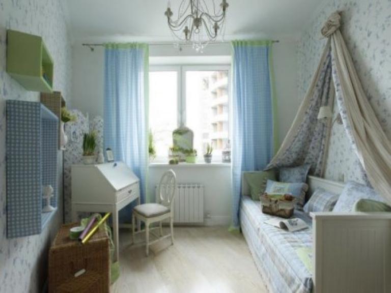 bedroom-blue-window-curtain-ceramic-flooring-chandelier-girl-bedroom-ideas-in-best-tritmonk-interior-image-for-modern-architecture-design-style-bed-room-ideas-in-corner-of-home-interior-design