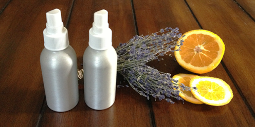 How fragrance can enrich your homes home and heart by for Baking soda essential oil air freshener