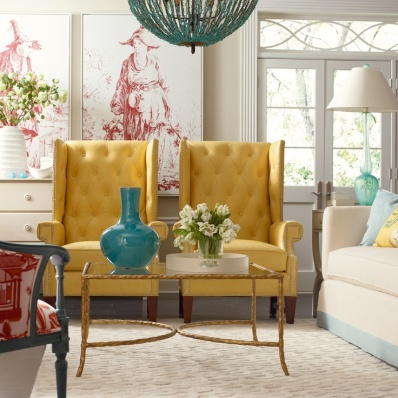 cr-laines-gavin-chairs-in-echo-marigold-leather-and-laney-sofa-www-crlaine-com