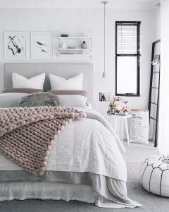 2358331006bdad52f44b9fe5a2407632--master-bedroom-feminine-bedroom-inspo-grey