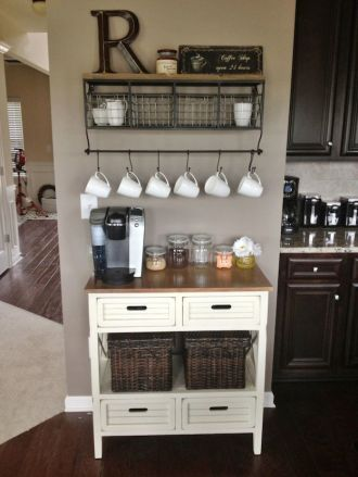 4d0dd2e1f506f2be6d4ef78713182f04--coffee-station-kitchen-home-coffee-stations