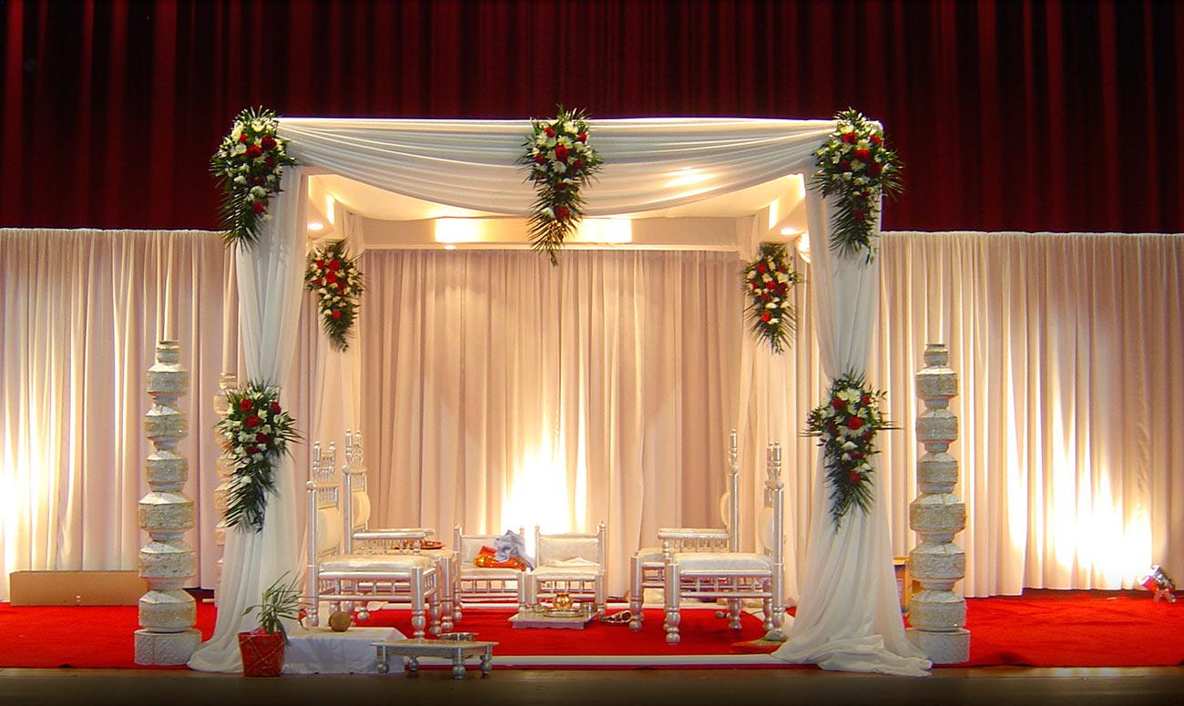 Mandap Decor Ideas This Wedding Season Home And Heart By Skipper